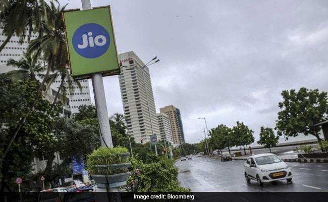 Mukesh Ambani's Jio Vs Amazon In Epic India Clash Over Groceries