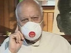 """My Message To The Prime Minister - Be Honest"": Farooq Abdullah To NDTV"