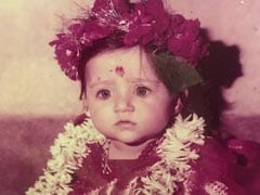 This Cutie Grew Up To Be A Top Star. Last Seen In <i>Dil Bechara</i>