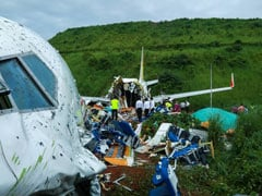 Condition Of 8 Passengers Injured In Kerala Plane Crash Critical