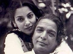What Shabana Azmi's Father Kaifi Azmi Said When She Told Him She Wanted To Be An Actor