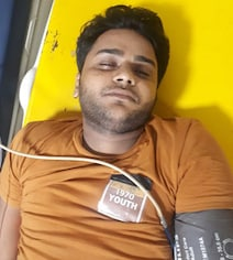 27-Year-Old Gangster, Wanted For Delhi ATM Heists, Caught After Gunfight