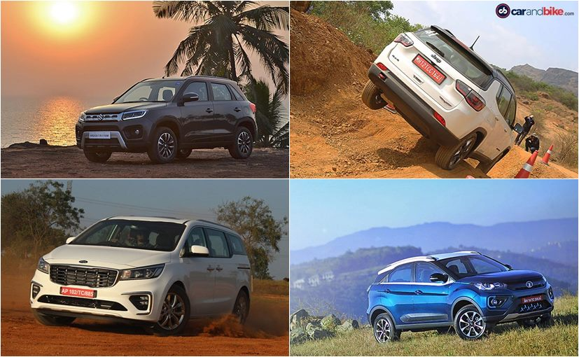 Here are some of the best photographs we have shot over the years for our car reviews