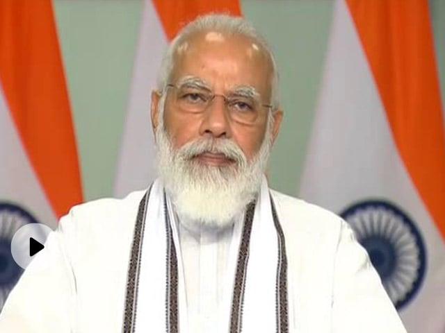 राष्ट्रीय शिक्षा नीति, 21वीं सदी के नए भारत की नींव रखेगी, PM मोदी ने कहीं 10 बड़ी बातें