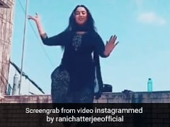 भोजपुरी एक्ट्रेस रानी चटर्जी ने Laung Laachi गाने पर मचाया तहलका, Video में दिखाया जबरदस्त अंदाज