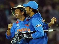 Former BCCI Chief Sharad Pawar Reveals How Sachin Tendulkar Suggested MS Dhoni's Name For India Captaincy