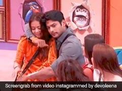 Saath Nibhaana Saathiya 2 में देवोलिना भट्टाचार्जी और सिद्धार्थ शुक्ला की बन सकती है जोड़ी, साथ आएंगे नजर...