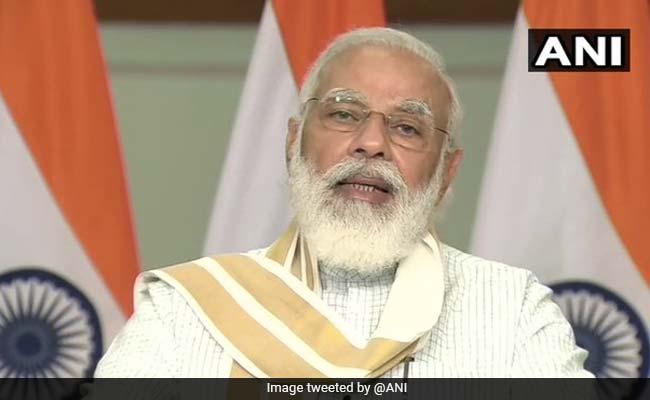 To Mark PM's Birthday, BJP To Organise 'Seva Saptah' Next Month