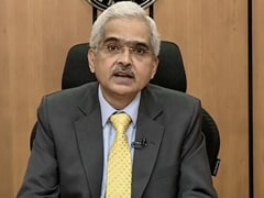Economic Recovery Likely To Be Gradual: RBI Governor Shaktikanta Das