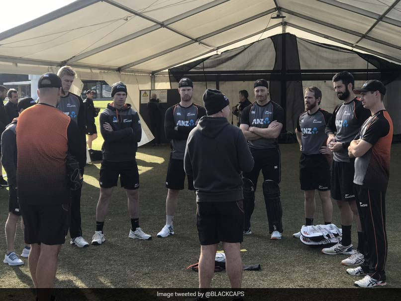 New Zealand gearing up for full summer of cricket