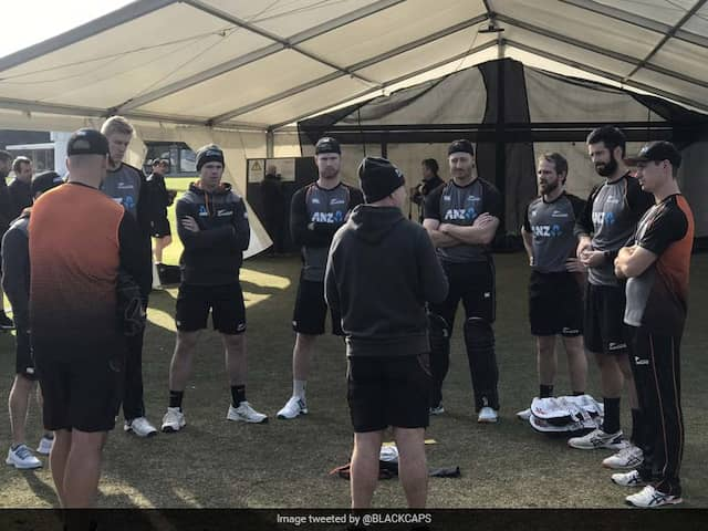 New Zealand Cricket confirms Series against West Indies, Pakistan, Australia, Bangladesh