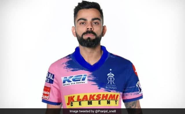 IPL 2020 rajasthan royals ready to include virat kohli in the team with only this condition