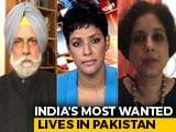 Video : Pakistan Admits: Dawood Ibrahim In Karachi