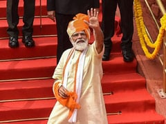 "PM's ""New India"" Not Self-Reliant, But Subservient To Corporates: Left"