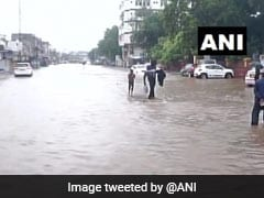 12 Dead In Rain-Related Incidents In Gujarat