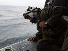 US Ends Search For 7 Missing Marines, Sailor, Says Presumed Dead