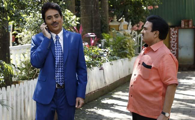 Taarak Mehta Tells Lie To Boss For Helping Jethalal Taarak Mehta Ka Ooltah Chashmah