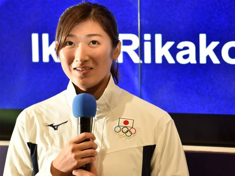 Japanese Swimming Star Rikako Ikee Set To Return: Reports