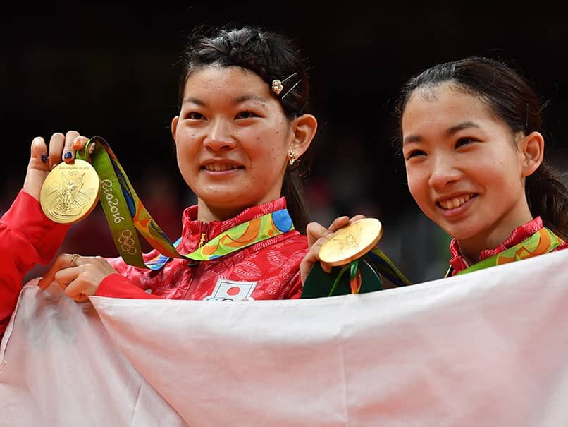 Japans First Olympic Badminton Gold Winner Akaya Takahashi Retires