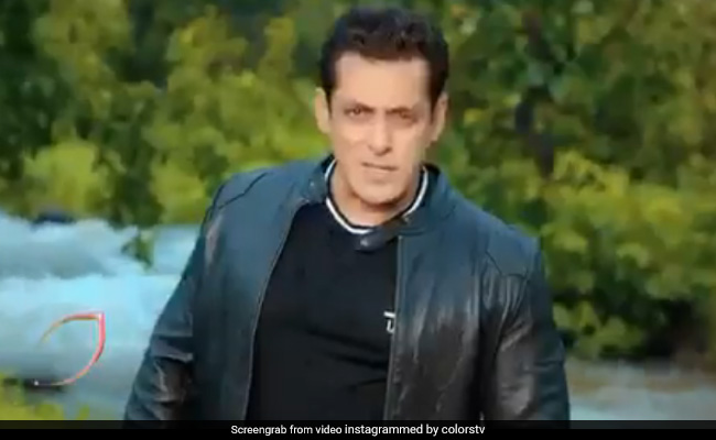 Bigg Boss 14 Promo: Done With Farming, Salman Khan Is Set To 'Change The Scene Of 2020'
