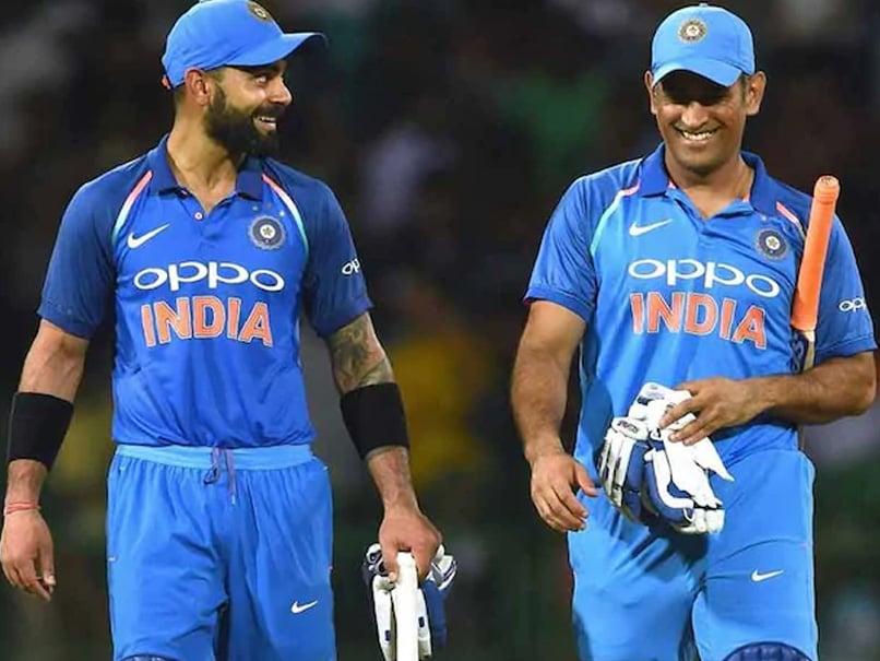 Virat Kohli Recalls Best On-Field Moments With MS Dhoni | Cricket News