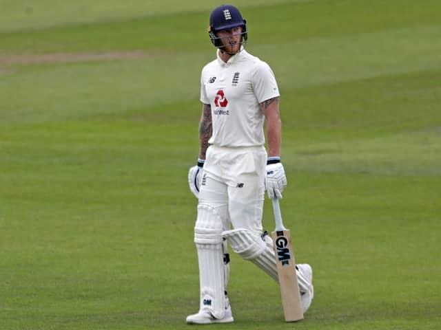 England vs Pakistan: Ben Stokes Pulls Out Of Pakistan Test Series Due To Family Reasons
