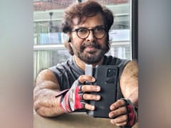 "Trending: Mammootty, 68, Is Working Out At Home. Because, ""No Other Work"""