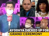 Video: Ayodhya's Tryst With Temple