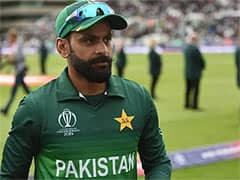 Hafeez Breaks Bio-Bubble, To Self-Isolate For 5 Days: Report