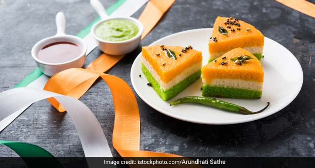 Independence Day 2020: 7 Best <i>Desi</i> Tricolour Recipes To Bring Out The Patriot Within