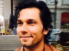 """Randeep Hooda Recovering After Leg Surgery; """"Discharge Soon,"""" Says His Father"""