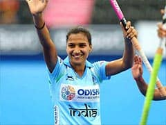 Rani Rampal Overwhelmed That Womens Hockey Gets Equal Importance As Men