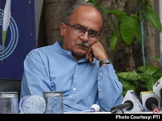 "Video : Top News Of The Day - ""Would Be Contempt Of My Conscience"": Prashant Bhushan Won't Apologise"