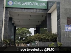 PM-CARES To Fund Two 500-Bed COVID-19 Hospitals In Bihar