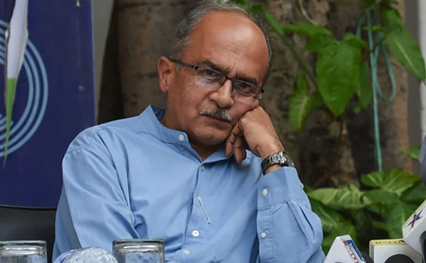 Delhi Bar Council Asks Prashant Bhushan To Appear Before It Over Conviction In Contempt Case