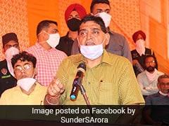 पंजाब के एक मंत्री और दो विधायक कोरोना पॉजिटिव पाए गए