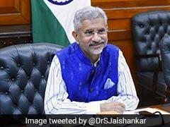 India, European Union Can Influence Creation Of Fairer Globalisation: S Jaishankar