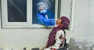 मध्यप्रदेश: कोरोना जांच में सैम्पल दिए बिना 15 लोगों की रिपोर्ट आई पॉजिटिव