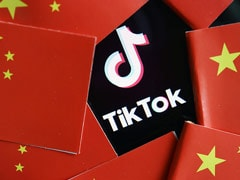 "China Accuses US Of ""Outright Bullying"" Over Tiktok"