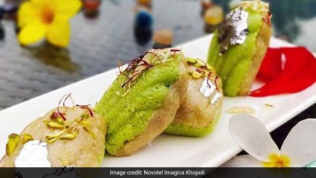 Ganesh Chaturthi 2021: How To Make Barfi Modak- A Fusion Sweet Treat For The Festival