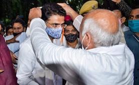 'দলে সম্মান-মর্যাদা হারাচ্ছিলাম! তাই গলা চড়াই', বিদ্রোহে ইতি টেনে অকপট শচীন