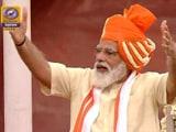 Video : <i>Aatma Nirbhar Bharat</i>: Key Theme Of PM's Independence Day Speech