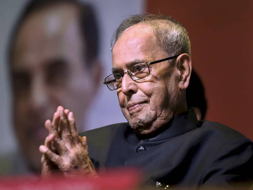 Virat Kohli, Rohit Sharma Lead Tributes As Sports Fraternity Mourns Pranab Mukherjee