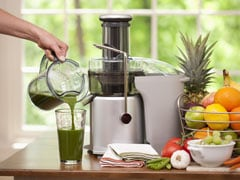 Amazon Freedom Sale: Grab These Top-Rated Juicers For Up To 70% Off