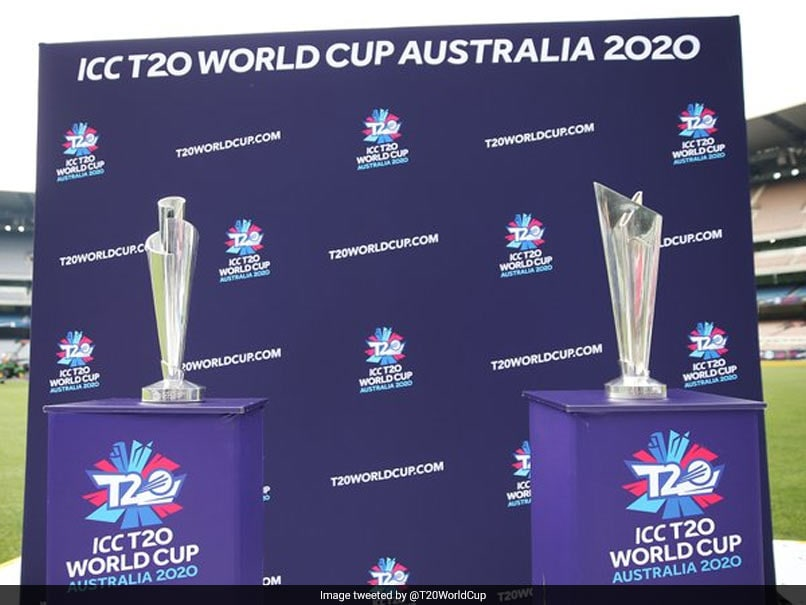 India To Host ICC Men's T20 World Cup In 2021, Australia Get 2022 Edition   Cricket News