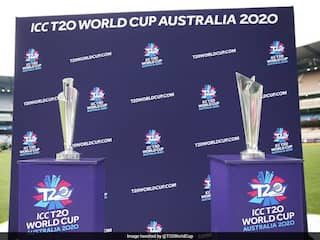 India To Host ICC Mens T20 World Cup In 2021, Australia Get 2022 Edition