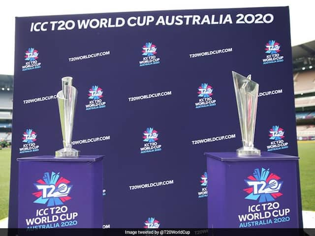 India To Host ICC Mens T20 World Cup In 2021, Australia Gets 2022 Edition