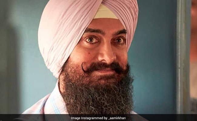 Aamir Khan's Laal Singh Chaddha Will Still Release At Christmas - Just Not This One