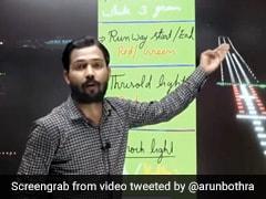 टीचर ने मजेदार तरीके से बच्चों को पढ़ाया पाठ, IPS बोला- 'मेरा शिक्षक ऐसा होता तो...' - देखें Viral Video