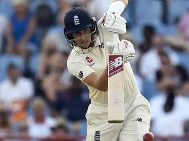 """England vs Pakistan: Joe Root Hoping For """"Becoming More Consistent"""" In Test Series Against Pakistan"""